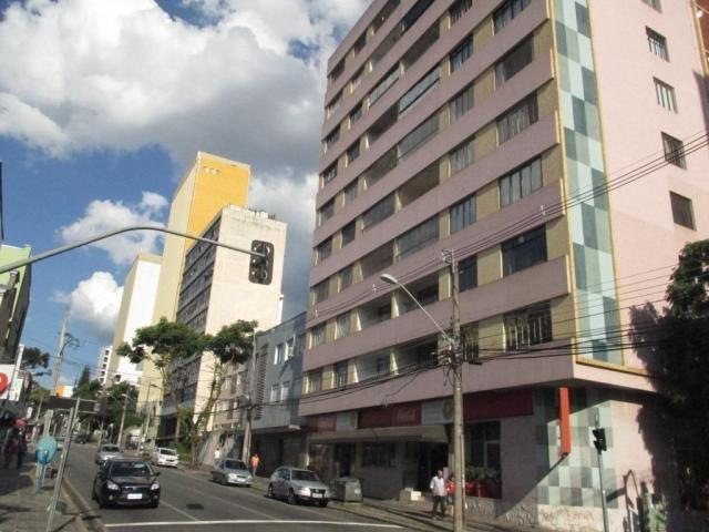 Apartamento à venda, 165 m² por R$ 395.000,00 - Centro - Curitiba/PR