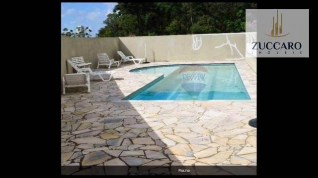 Apartamento com 2 dormitórios à venda, 54 m² por r$ 285.000,00 - vila sirena - guarulhos/s - Foto 15