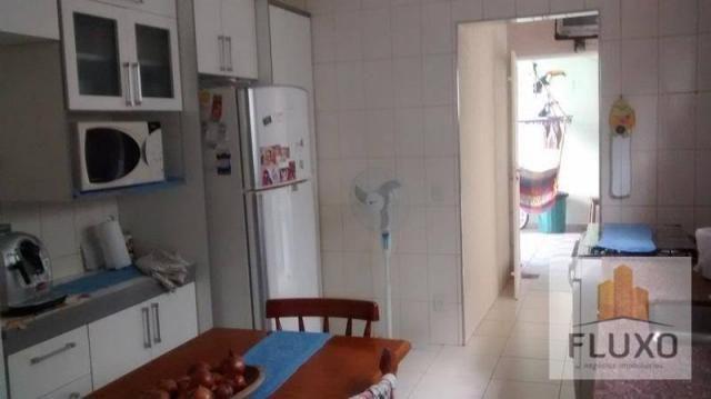 Casa com 3 dormitórios, 180 m² - jardim petrópolis - bauru/sp - Foto 16