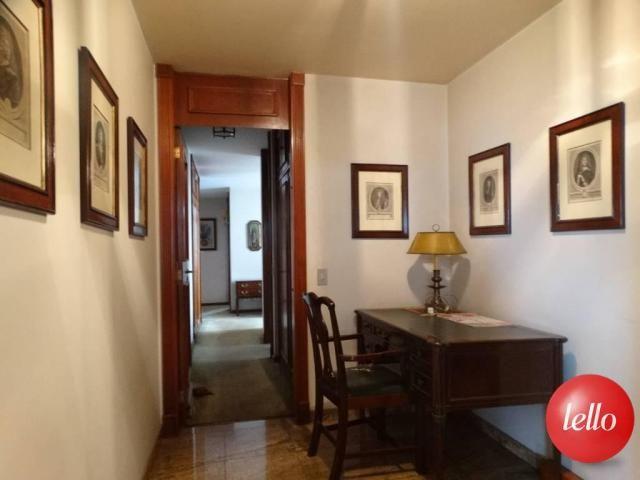 Apartamento para alugar com 4 dormitórios em Tatuapé, São paulo cod:137812 - Foto 10