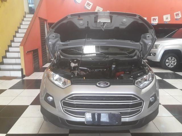 Ford Ecosport SE 1.6 completa - Foto 7