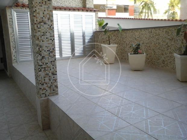 Apartamento à venda com 2 dormitórios em Jardim guanabara, Rio de janeiro cod:797671