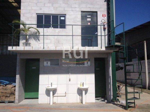 Terreno à venda em Restinga, Porto alegre cod:MI269384 - Foto 3