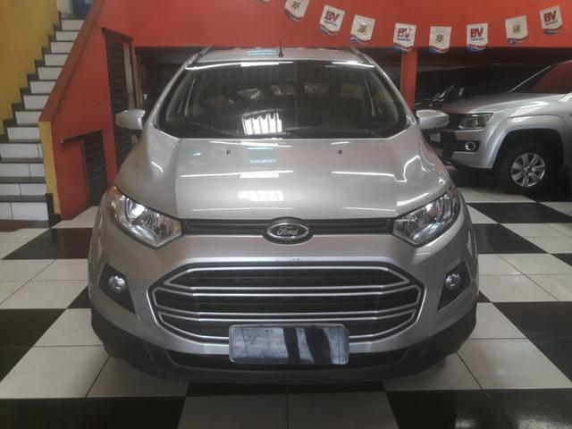 Ford Ecosport SE 1.6 completa - Foto 2