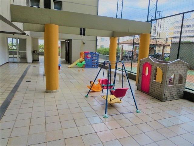 Apartamento 3 quartos à venda, 3 quartos, 1 vaga, gutierrez - belo horizonte/mg - Foto 18