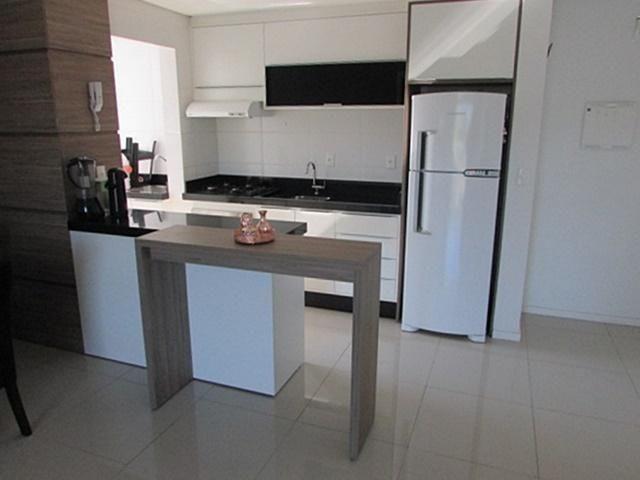 Apartamento à venda com 3 dormitórios em Costa e silva, Joinville cod:11104 - Foto 6