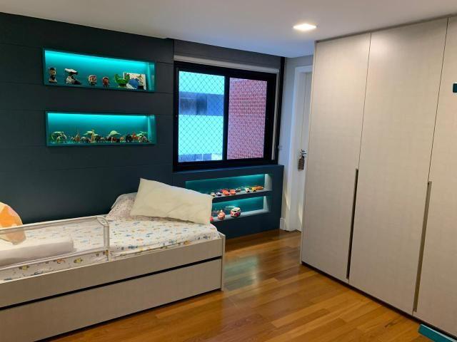Lindo apartamento - Exclusivo - Foto 7