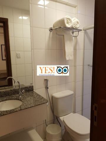 Apartamento - flat, para venda, centro, feira de santana, 1 dormitório, 1 banheiro, 1 vaga - Foto 20