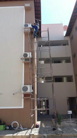 Instalação de split a partir de 150 reais - Foto 4