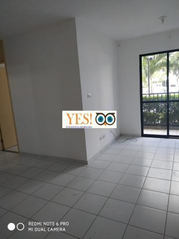 Apartamento residencial para locação, muchila, 3 dormitórios sendo 1 suíte. - Foto 9