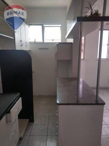 Apartamento à venda, 46 m² - passaré - fortaleza/ce - Foto 8