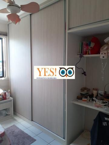 Apartamento MOBILIADO para Locação e Venda, Muchila, Feira de Santana, 3 dormitórios sendo - Foto 9