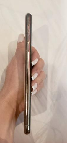 IPhone XS Max Dourado - Foto 3