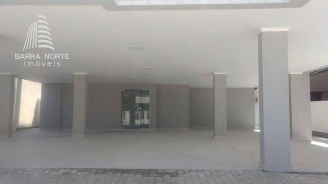 Cobertura à venda, 75 m² por r$ 299.000,00 - ingleses - florianópolis/sc - Foto 2