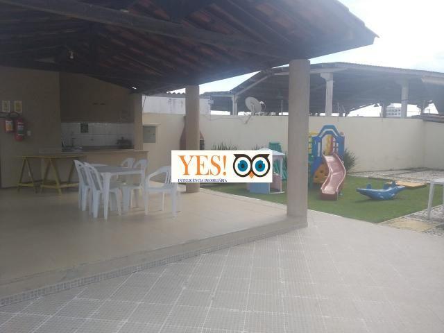 Apartamento residencial para Venda, Lagoa Salgada, Feira de Santana, 3 dormitórios sendo 1 - Foto 3