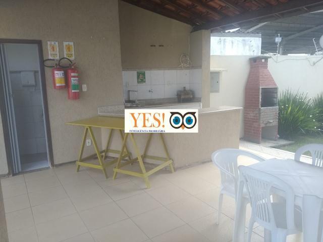 Apartamento residencial para Venda, Lagoa Salgada, Feira de Santana, 3 dormitórios sendo 1 - Foto 10