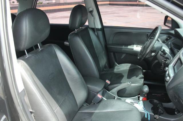Kia Sportage 2.7 V6 - Impecável - Financiamos ac. troca - Foto 16