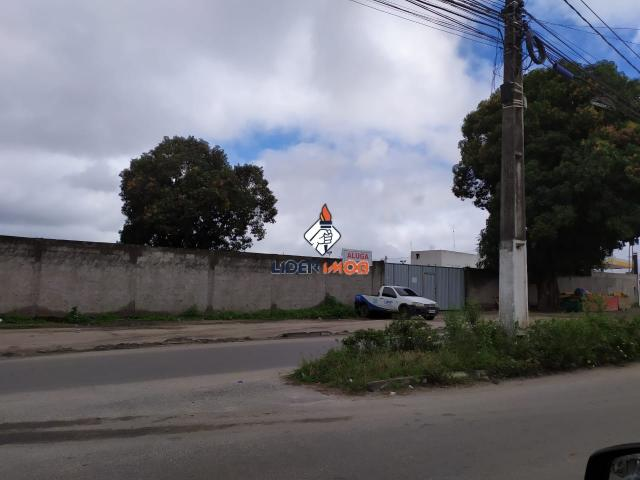 Terreno comercial para locação, tomba, feira de santana, 3.920,00 m² total. - Foto 3