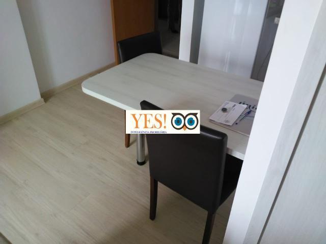 Apartamento residencial para Locação no Capuchinhos em Feira de Santana. 1 dormitório send - Foto 4