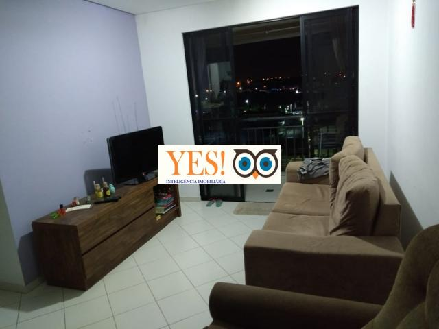 Apartamento para Venda, Pedra do Descanso, Feira de Santana,3 dormitórios sendo 1 suíte, 1 - Foto 9