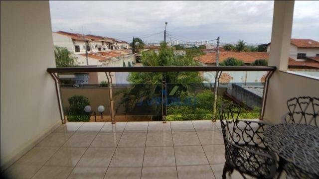Sobrado com 5 quartos à venda, 224 m² por r$ 1.200.000 - santa genoveva - goiânia/go - Foto 17