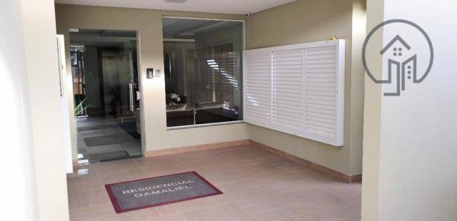 Apartamento com 1 suíte e 01 dormitório à venda por R$ 350.000 - Centro - Jaraguá do Sul/S - Foto 3