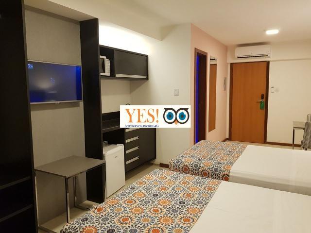 Apartamento - flat, para venda, centro, feira de santana, 1 dormitório, 1 banheiro, 1 vaga - Foto 18