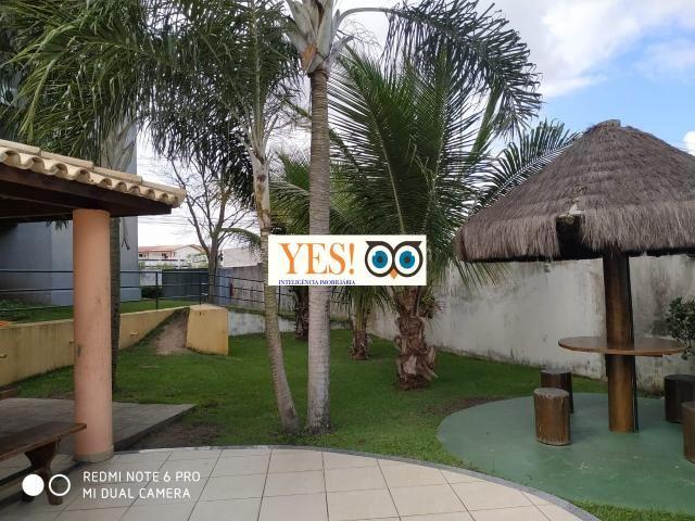 Yes imob- apartamento para locação, muchila, feira de santana, 3 dormitórios sendo 1 suíte - Foto 3