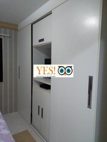 Apartamento para Venda, Pedra do Descanso, Feira de Santana,3 dormitórios sendo 1 suíte, 1 - Foto 4