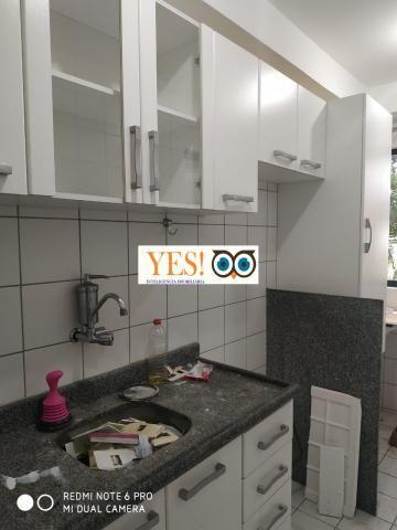 Apartamento residencial para locação, muchila, 3 dormitórios sendo 1 suíte. - Foto 8