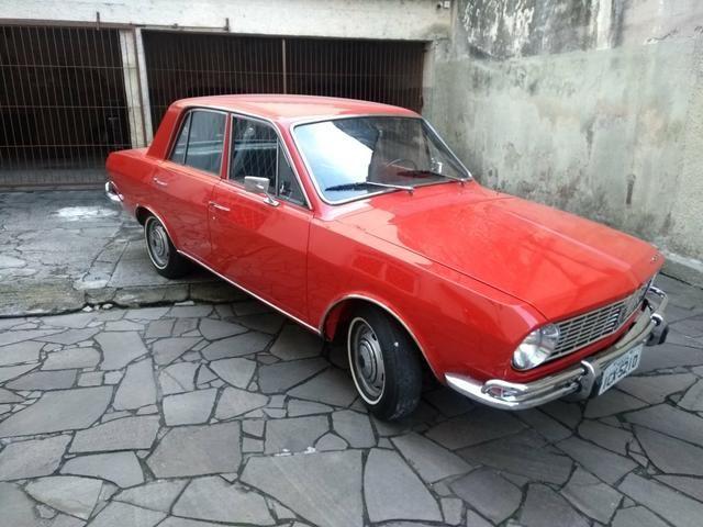 Raro Corcel 1972 4 portas - Foto 11