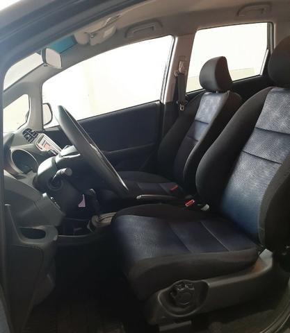 Honda Fit 1.5 LX 16V Flex/ novíssimo - Foto 7