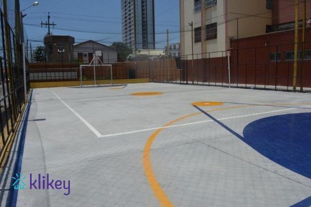 Apartamento à venda com 2 dormitórios em Benfica, Fortaleza cod:7898 - Foto 14