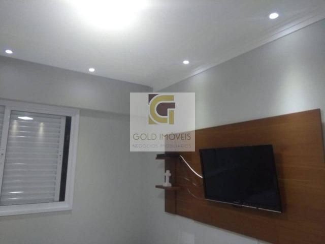 G. Apartamento com 2 quartos à venda, Splendor Gardem, São José dos Campos - Foto 5