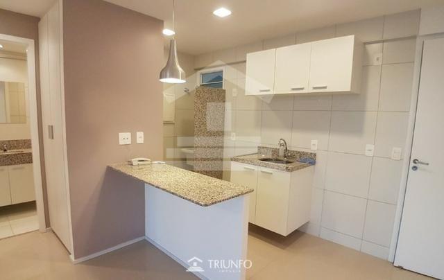(MRA) TR26804-Apartamento no Guararapes Compacto com Mobilia, 44m²