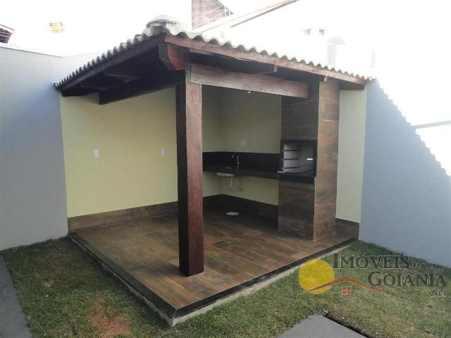 Casa com 3 Quartos à Venda, setor Fonte Nova - Ao Lado St. Parque das Flores - Foto 20