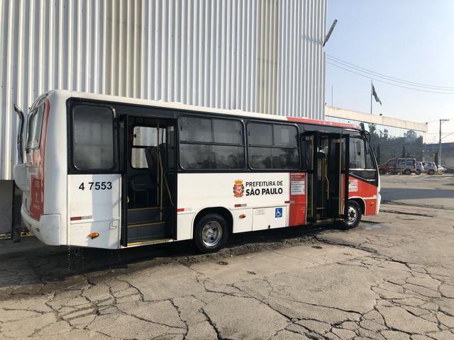 Micro Onibus Ibrava - Foto 2