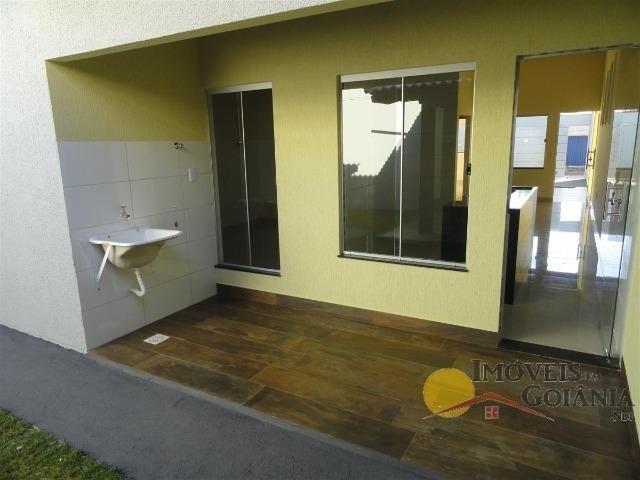 Casa com 3 Quartos à Venda, setor Fonte Nova - Ao Lado St. Parque das Flores - Foto 19
