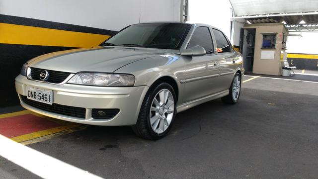 Vectra expression 2005