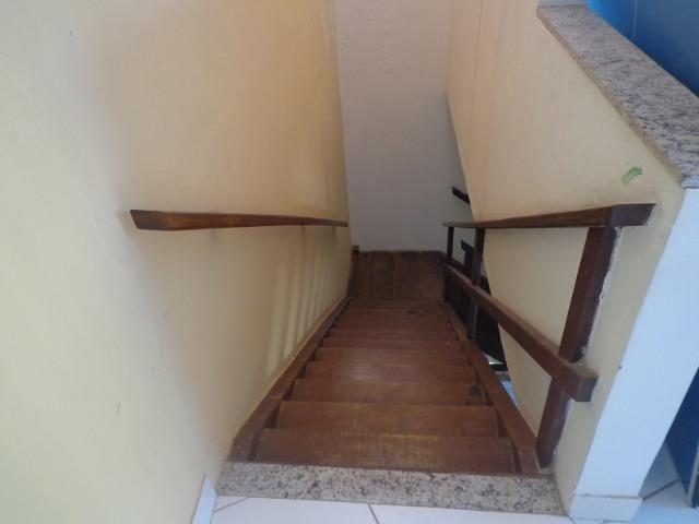Casa 3/4 e gabinete, vista mar Jaguaribe - Foto 16