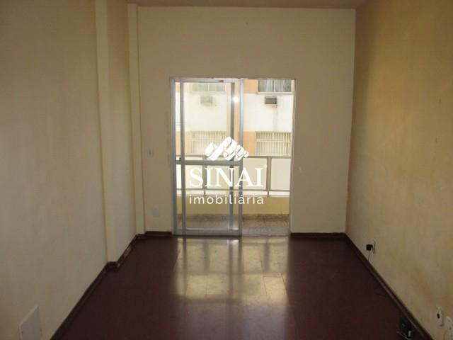Apartamento - OLARIA - R$ 850,00 - Foto 2
