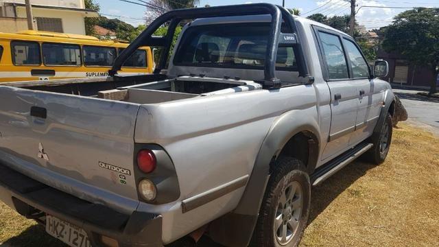 L200 outdoor 2012 toda ok vendo barato urgente - Foto 3