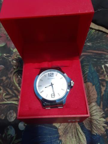 Vendo esse Relógio Mondaine - Foto 4