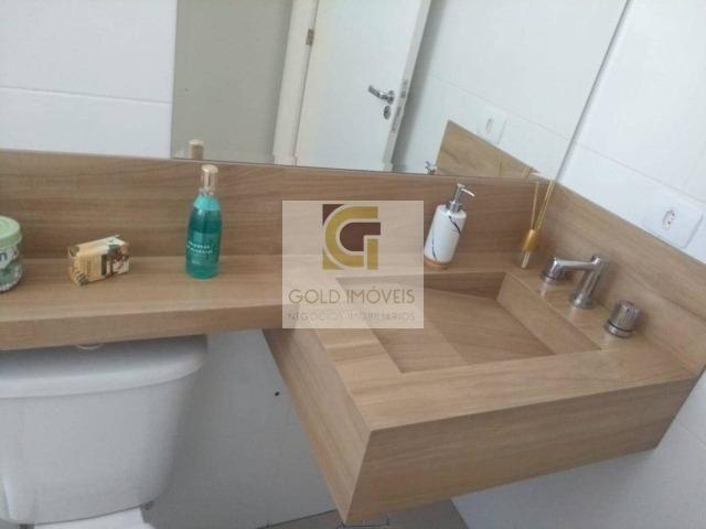G. Apartamento com 2 quartos à venda, Splendor Gardem, São José dos Campos - Foto 10