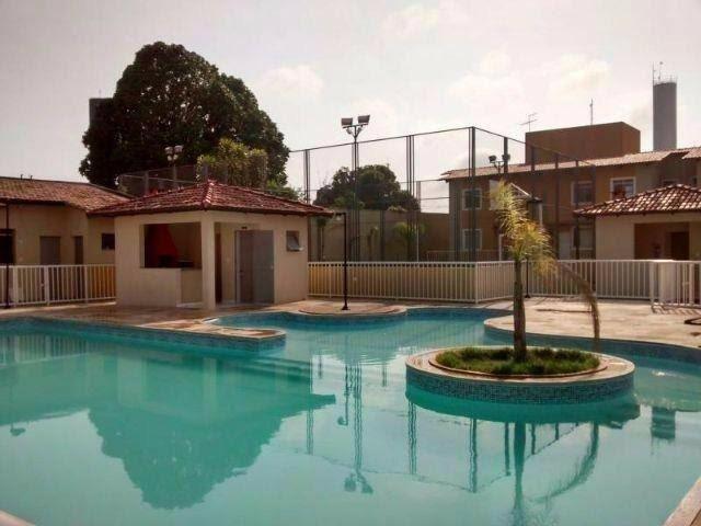 Alugo Apartamento 45m2, sala, 2/4, cozinha/lavanderia, banheiro - Foto 17