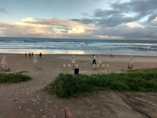 Lindo Flat Cupê Beach Living - Foto 10