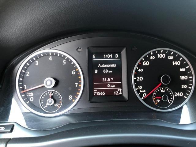 Tiguan - Volkswagen - 2.0 - 2010/2011 - Impecavel - Foto 14
