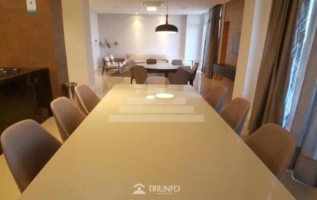 (JG) TR 8394,Dunas,2 Suites,Varanda Gourmet,Vista Mar,Lazer - Foto 20