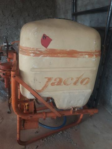 Pulverizador PJ 500 - Foto 3