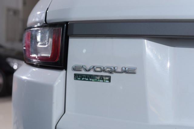 LAND ROVER RANGE ROVER EVOQUE 2.0 16V DIESEL SE 4WD AUT./2016 - Foto 11